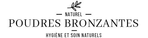 Poudres Bronzantes - Maquillage naturel, Bio et Vegan