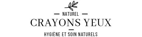 Crayons yeux - Maquillage naturel, Bio et Vegan