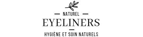 Eyeliners - Maquillage naturel, Bio et Vegan