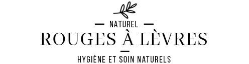 Rouges à lèvres - Maquillage naturel, Bio et Vegan