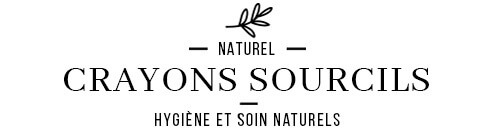 Crayons sourcils - Maquillage naturel, Bio et Vegan