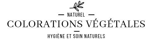 Coloration végétale naturelles pour cheveux