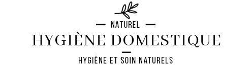 Produits d'entretien, d'hygiène naturels et écologiques