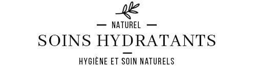 Soins corporels hydratants naturel & Bio pour le corps