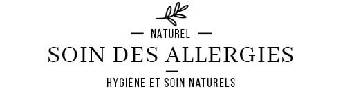 Soins Naturels et Bio pour lutter contre les allergies de peau