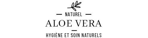 Produits cosmétiques naturels à base d'Aloe Vera