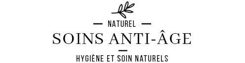 Produits de Beauté Naturels & Bio avec Action Anti-Âge