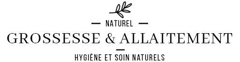 Soins et cosmétique d'hygiène naturel pour grossesse & l'allaitement