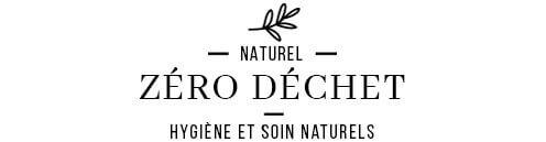 Produits cosmétiques naturels 0 déchet