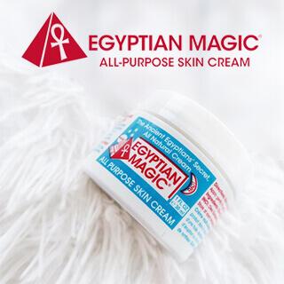 Promotion Egyptian Magic