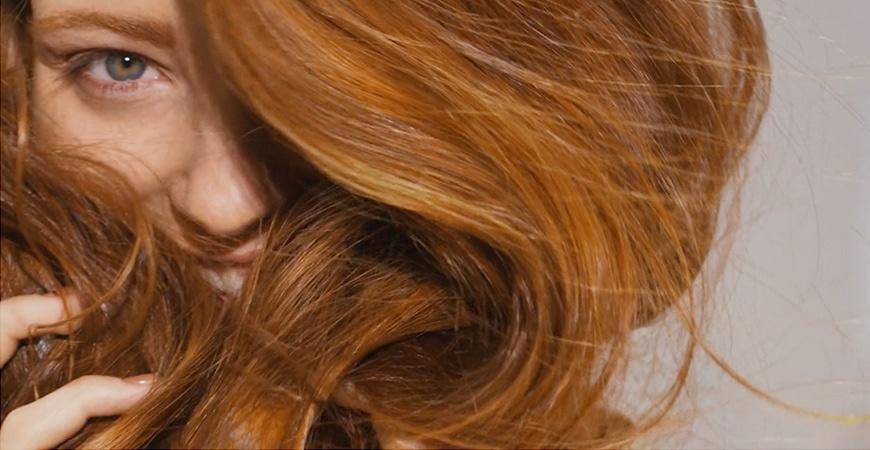 Coloration végétale: la coloration qui prend soin de vos cheveux